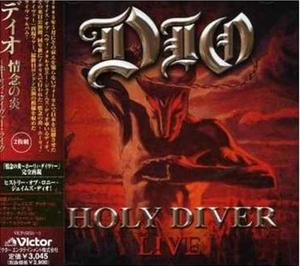 Dio_holydiverlive