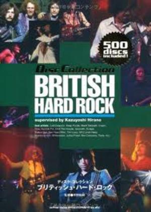 Britishhardrock