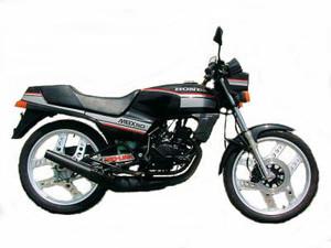 Hondambx50